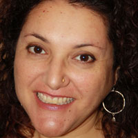 Eva Papadopoulo - mindfulness teacher trainer